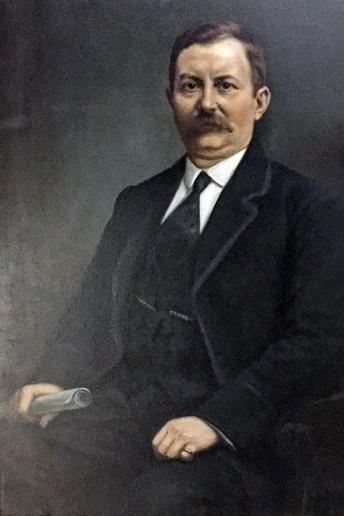 Mr Maurice Kindler